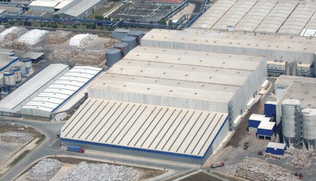 Valmet to supply an extensive paper machine grade conversion rebuild to Modern Karton in Turkey