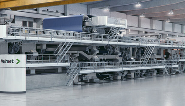 Valmet to supply an OptiConcept M container board making line to Shanying Paper, Guangdong, in China