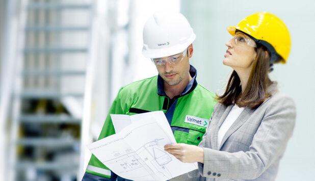 Valmet sustains its goal to merge Valmet and Neles