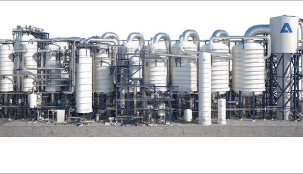 ANDRITZ to supply evaporation plant to ITC Paperboards and Specialty Papers Division in India