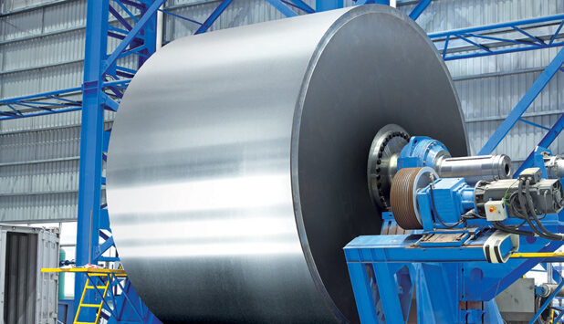 ANDRITZ receives order to supply a PrimeDry Steel Yankee as well as air and energy systems to Kartogroup in Spain