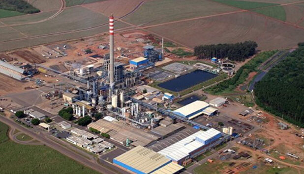 ANDRITZ to supply non-condensable gases (NCG) incineration system for Bracell's new pulp mill in Brazil