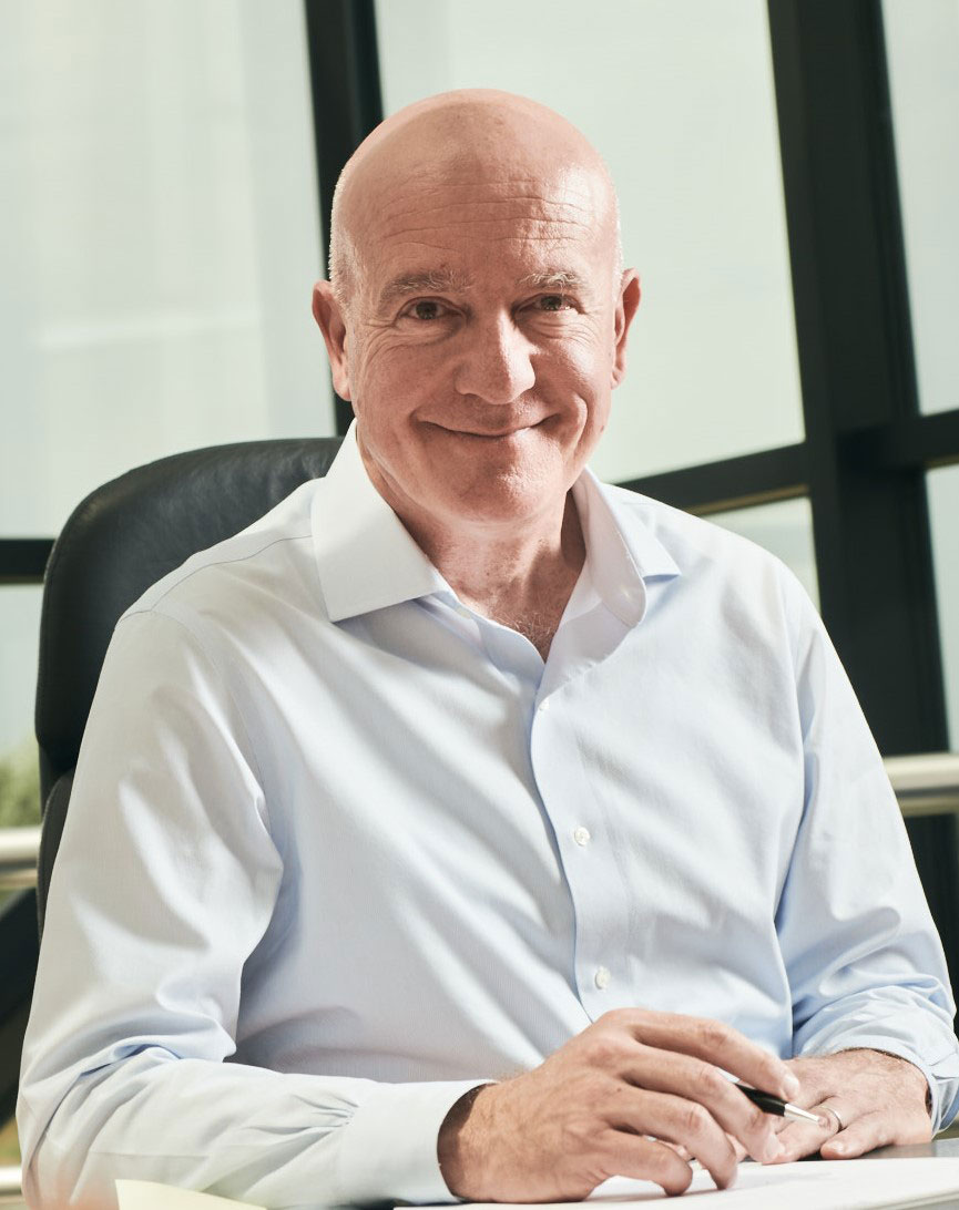 Carlo Berti, Sales Director Gambini