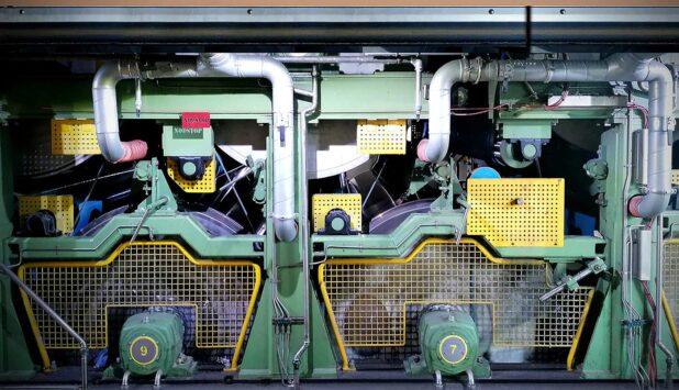 Toscotec's rebuild achieves production increase at Skjern Paper, Denmark