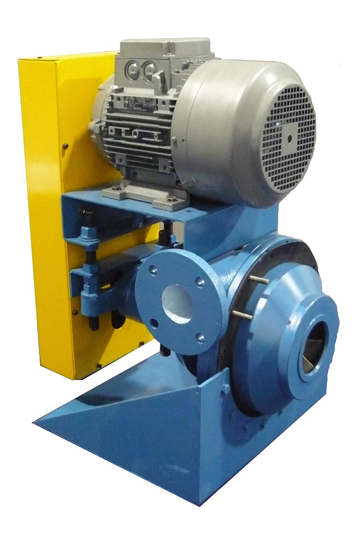VAKUO CKD drain pump.