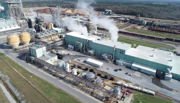 Georgia-Pacific's Mississippi Mill becomes first U.S. Pulp Mill to earn EPA's ENERGY STAR® Certification