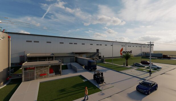 Mondi to open its first paper bags plant in Colombia to serve South American customers