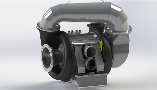 Runtech to deliver five vacuum systems to a Chinese tissue maker