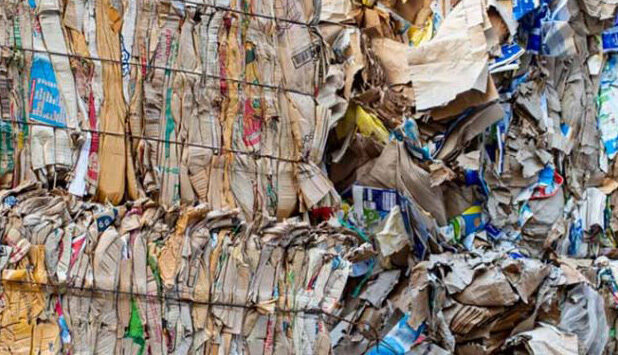 European paper recycling demonstrates high level of resilience in the light of severe global disruptions