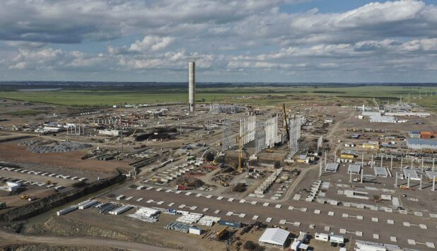 ANDRITZ signs maintenance contract with UPM for the Paso de los Toros mill in Uruguay