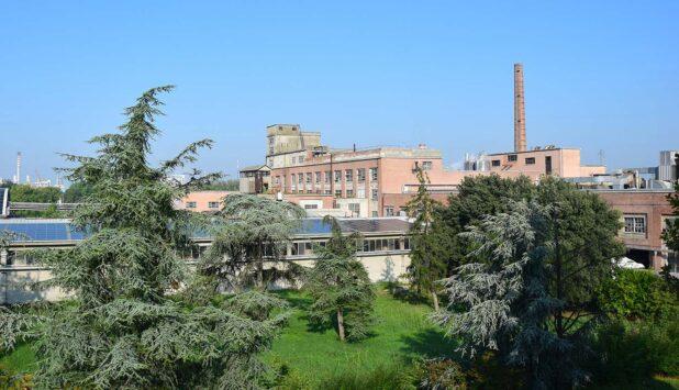 Toscotec accomplishes a dryer section rebuild at Cartiera di Ferrara, Italy