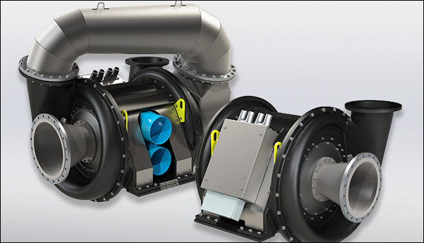 Runtech Systems extends its proven turbo blower product range