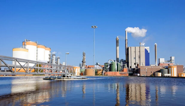 ANDRITZ to supply a new HERB recovery boiler for BillerudKorsnäs' mill in Frövi, Sweden