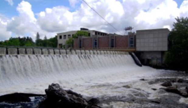 Sappi North America to sell its hydroelectric assets to Dichotomy Power