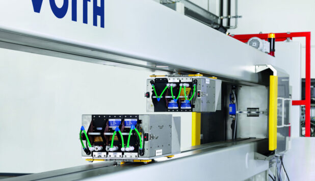 Voith to supply Quality Control System (QCS) OnQuality to Paraibuna Embalagens in Brazil
