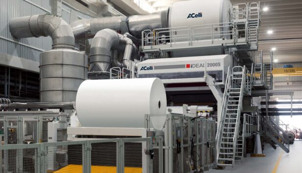 A.Celli Paper to show system solutions for complete turnkey plants at MIAC 2021
