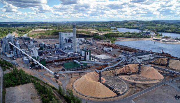 Metsä Group is planning to invest EUR 200 million in the construction of a Kerto® LVL mill in Äänekoski