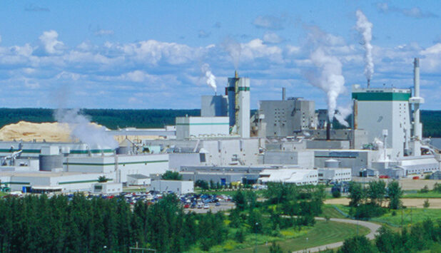 Paper Excellence secures fibre supply vital to the restart of its Prince Albert pulp mill