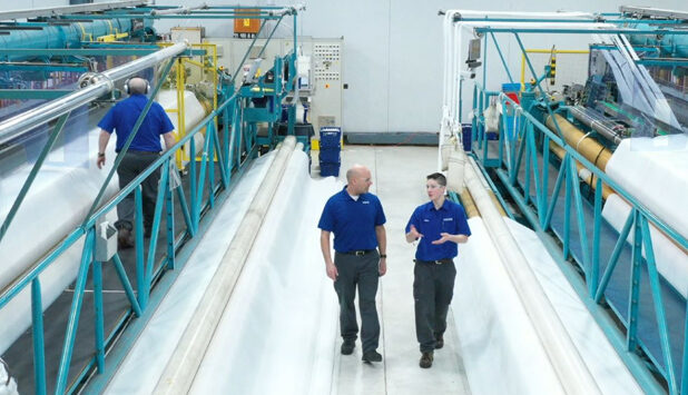 Voith announces necessary price adjustments for some paper machine solutions