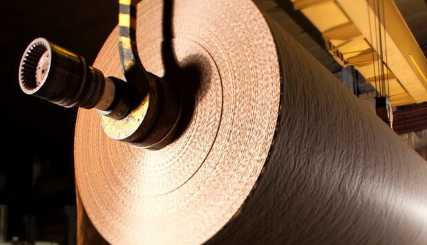 Segezha Group to build new paper machine at its Sokol Pulp and Paper Mill in Russia