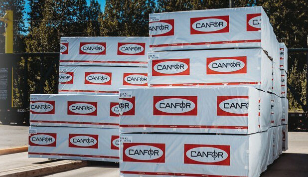 New sustainability goals and investment for Canfor