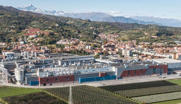 Smurfit Kappa completes acquisition of a state-of-the-art 600,000 tonne containerboard mill in Northern Italy