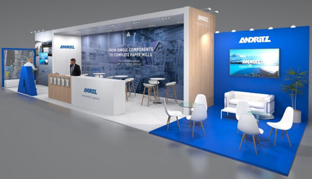 ANDRITZ to present innovative technologies for sustainable paper production at MIAC 2021